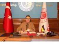 Ticaret Bakanı Pekcan'dan esnafa müjde