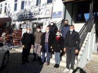 Isparta'da 10 bin nüfuslu mahallede Covid-19 vakası sıfırlandı