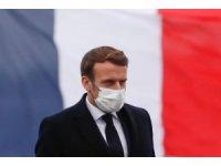 Fransa'dan Biden'e tebrik