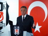 """Ahmet Nur Çebi: """"Kadro dışı olanlar gitmedikçe transfer yapamayız"""""""