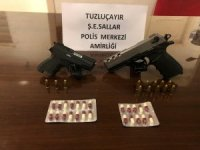 Firari suç makinesi Ankara'da yakalandı