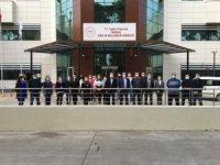 İzmir'in ilk dijital diş hastanesi unvanı Torbalı'ya
