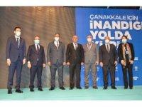 CHP'li meclis üyesi AK Parti'ye geçti