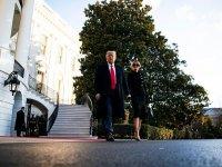 Melania Trump gündem oldu: Tek bir Amerikan markası yok