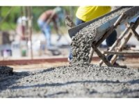Hazır beton santrallerine sıkı takip