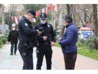 Kocaeli'de maske takmayan 26 bin kişiye ceza uygulandı