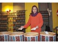 Kızıltepe'de kadın girişimci pandemiye rağmen iş yeri açtı