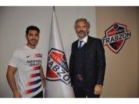 Hekimoğlu Trabzon'a Bundesliga'dan transfer