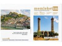 Memleketim Dergisi'nin üçüncü sayısı yayımlandı