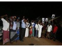 ABD Başkan Yardımcısı Harris'in Hindistan'daki köyünde kutlama