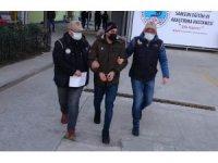Samsun'da DEAŞ operasyonu: 14 yabancı uyruklu gözaltına alındı