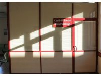 GAÜN Hastanesinde Covid-19 sonrası izlem polikliniği açıldı