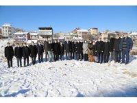 Milletvekili Tüfenkci, Battalgazi'deki yatırımları inceledi