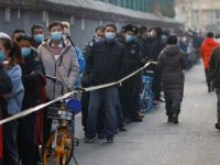 Çin'de vaka sayısı aylar sonra 100'ü geçti: Toplu testler yeniden başladı