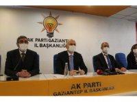 Bakan Gül'den Kılıçdaroğlu'nun 'sözde Cumhurbaşkanı' söylemine sert tepki