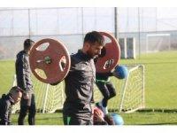 Kocaelispor, ilk hazırlık maçını yarın Bayrampaşa ile yapacak