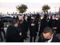 Tarım ve Orman Bakanı Pakdemirli, Diyarbakır'da et entegre tesisinin açılışını yaptı