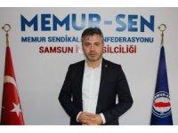 """Başkan Yıldız: """"Yarıyıl tatili yüz yüze eğitime hazırlık dönemi olmalıdır"""""""