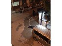 Manisa'da cinayet: 1 ölü