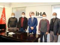 İHA Gaziantep Bölge toplantısı gerçekleştirildi
