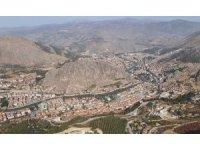 Amasya'ya zirve yaptıracak proje