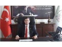 Malazgirt Kaymakamlığına Yiğit Yaşar Demirer atandı