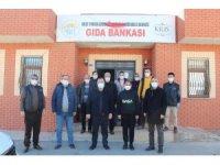 Belediye Başkan- Ramazan'dan sosyal belediyecilik vurgusu