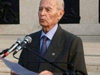 Eski başkan Bakıcı'nın babası vefat etti