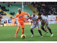 Başakşehir, Junior Fernandes transferinde sona yaklaştı