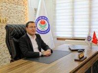"""Başkan Öner: """"Yarıyıl tatili yüz yüze eğitime hazırlık dönemi olmalıdır"""""""