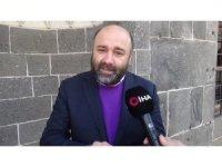 Tarih araştırmacısı Arslanoğlu, Millet Kütüphanesi kurucusu Ali Emiri'yi vefatının 97. yılında andı