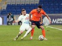 Süper Lig: Medipol Başakşehir: 1 - Çaykur Rizespor: 1 (Maç sonucu)