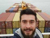 Kaçırılan gemide Ordulu mürettebat bulunuyor