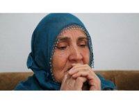 Elazığ depreminde enkazdan 17 saat sonra kurtarılan Hatun nine o anları anlattı