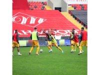 Kayserispor 5 futbolcuyu gönderiyor