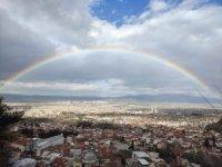 Bursa'da renk cümbüşü
