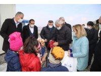Depremin birinci yılında depremzede aileler unutulmadı