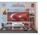 Ardahan'da evini kumarhaneye çeviren ve kumar oynayan kişilere ceza yağdı