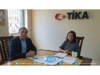 TİKA Ahıskalı Türklere destek olmayı sürdürüyor