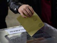 Başkanlık sistemine destek yüzde 34'e düştü