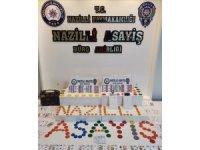 Nazilli'deki kumar operasyonunda 13 bin 458 TL ceza uygulandı