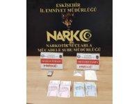 Uyuşturucu satışı yapan 3 kişi tutuklandı