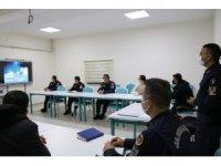 """""""İyi Dersler Şoför Amca"""" projesi kapsamında eğitimcilere seminer verildi"""