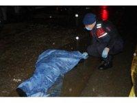 Vicdansız sürücü çarpıp ölümüne sebep olduğu adamı değil otomobili kontrol etti