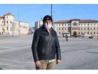 Sivas'ta yüksek hızlı tren sevinci