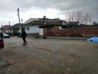 Manisa'da trafik kazası: 1 ölü