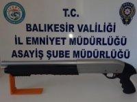 Balıkesir'de polis son 1 haftada aranan şahsı yakaladı