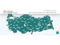 Mersin'de bugüne kadar 27 binin üzerinde kişi aşılandı
