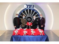 TEI 36. kuruluş yıl dönümünü kutluyor