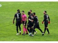 Süper Lig: Kasımpaşa: 2 - DG Sivasspor: 0 (Maç sonucu)